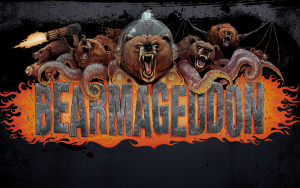 Bearmageddon Wallpaper!