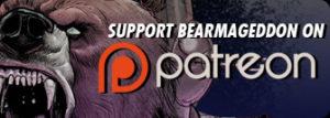 Support Bearmageddon on Patreon!