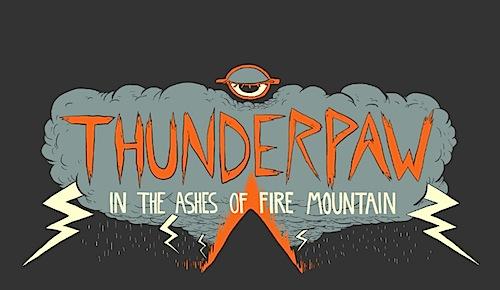 thunderpaw