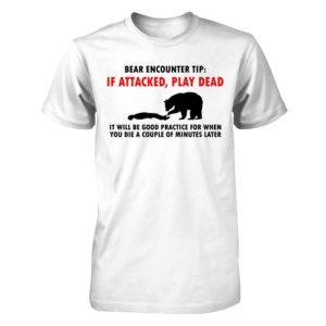Play Dead Shirt