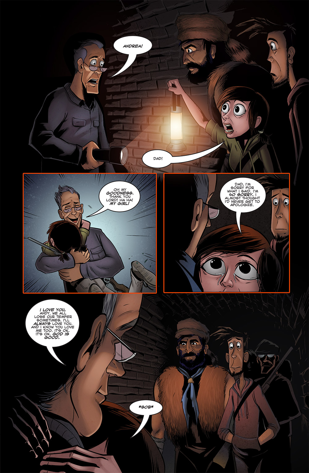 Return from Phoenix (Vol2, pg54)