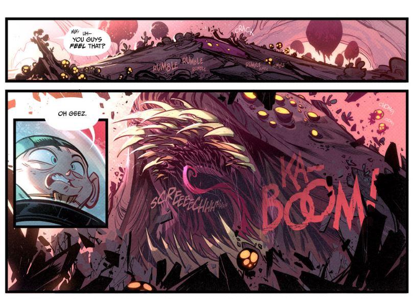 monsterboom
